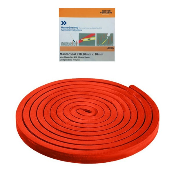 MasterSeal 910 (20x10mm)