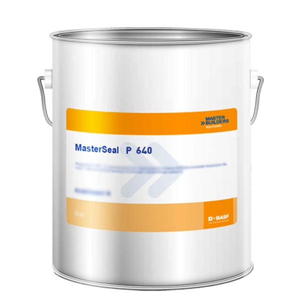 MasterSeal P 640